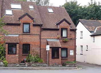 Thumbnail 2 bed maisonette to rent in Riverside Court, Friary Hill, Dorchester