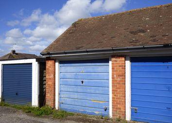 Thumbnail Parking/garage for sale in Roundstone Drive, East Preston, Littlehampton