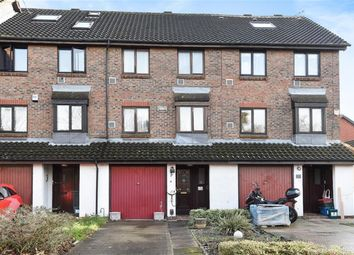 Thumbnail 4 bed town house for sale in Stags Way, Osterley