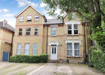 Thumbnail 2 bed flat for sale in Barnmead Road, Beckenham