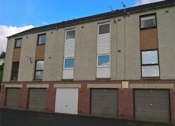 Thumbnail 2 bed terraced house to rent in Hartrigge Crescent, Jedburgh