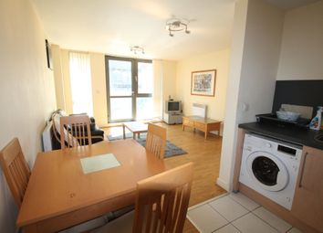Thumbnail 1 bed flat to rent in Centenary Plaza, Holliday Street