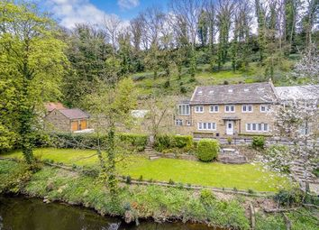 Thumbnail 5 bed semi-detached house to rent in Abbey Road, Knaresborough, North Yorkshire