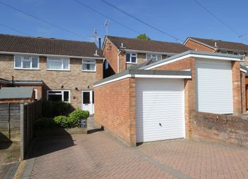 Thumbnail 3 bedroom semi-detached house for sale in Cherry Way, Alton, Hampshire