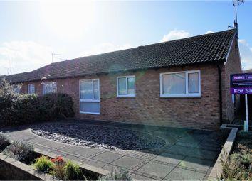 Thumbnail 3 bed semi-detached bungalow for sale in Windward Close, Littlehampton