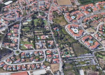 Thumbnail Land for sale in S.Maria E S.Miguel, S.Martinho, S.Pedro Penaferrim, Sintra