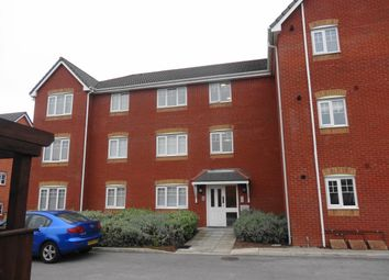 Thumbnail 2 bed flat to rent in Chandlers Way, St. Helens