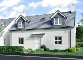 "Thumbnail 5 bed detached house for sale in ""Baird"" at Borthwick Castle Road, North Middleton, Gorebridge"