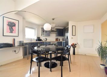 Thumbnail 2 bed flat for sale in Reynolds Avenue, Redhill, Surrey