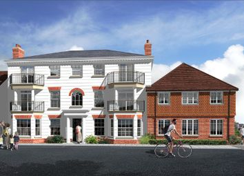 Thumbnail 1 bed flat for sale in Holdstock Road, Smallhythe Road, Tenterden