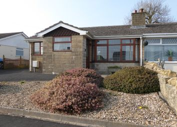 Thumbnail 3 bed semi-detached bungalow for sale in Farley Dell, Coleford