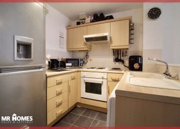 Thumbnail 2 bedroom flat for sale in Harrison Way, Cardiff Bay, Cardiff