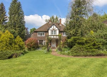 Thumbnail 4 bed property to rent in Burcot, Abingdon