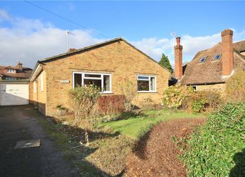 Thumbnail 3 bed detached bungalow for sale in Tilthams Green, Godalming, Surrey
