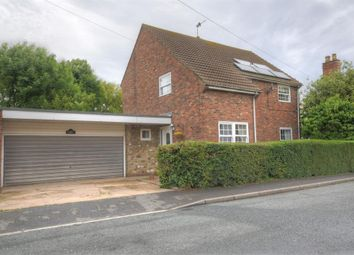 Thumbnail 4 bed detached house for sale in Beeford Road, Skipsea, Driffield