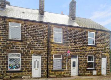 Thumbnail 3 bed terraced house to rent in Manchester Road, Millhouse Green, Sheffield