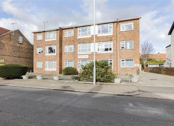 Thumbnail 1 bed flat for sale in Tarring Road, Worthing, West Sussex