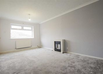 Thumbnail 2 bed semi-detached bungalow for sale in Castlerigg Drive, Burnley, Lancashire