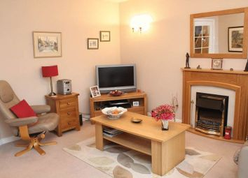 Thumbnail 4 bed detached house for sale in Burgh Lane, Oldmeldrum