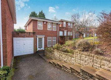 Thumbnail 3 bed link-detached house for sale in Milner Way, Moseley, Birmingham