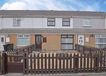 3 bed property for sale in Spacious Terrace, Maesglas Avenue, Newport NP20