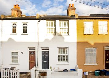 Thumbnail 3 bedroom terraced house to rent in Norcutt Road, Twickenham
