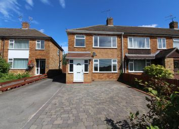 Thumbnail 3 bed end terrace house for sale in Upper Eastern Green Lane, Coventry