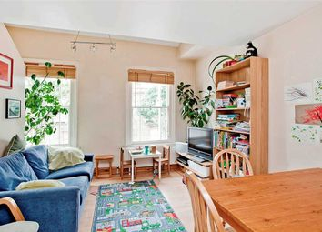 Thumbnail 2 bed flat to rent in Tyneham Road, London