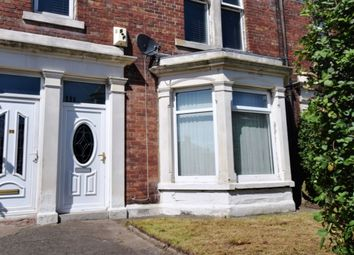 Thumbnail 2 bedroom flat for sale in Burn Terrace, Wallsend