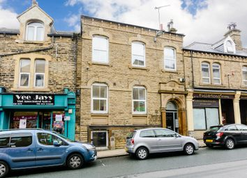 Thumbnail 1 bed flat for sale in Queen Street, Leeds