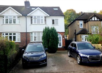 Thumbnail 4 bed semi-detached house for sale in Extended 4 Bed Character Semi, Boxmoor