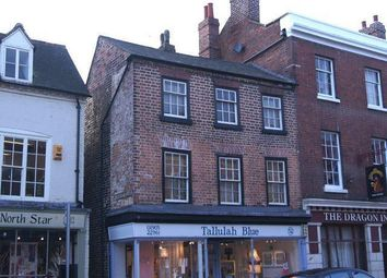 Thumbnail 1 bedroom property to rent in Nashs Passage, Worcester