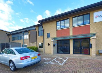 Thumbnail Office to let in Cyrus Way, Hampton