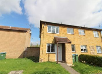 Thumbnail 1 bedroom terraced house to rent in Orwell Drive, Aylesbury