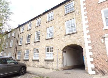 Thumbnail 2 bed flat for sale in Newbiggin, Richmond, North Yorkshire