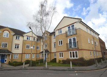 Thumbnail 1 bed flat for sale in Monarchs Court, Grenville Place, Mill Hill