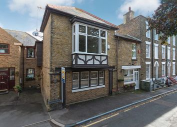 Thumbnail 3 bed terraced house for sale in Church Road, Ramsgate