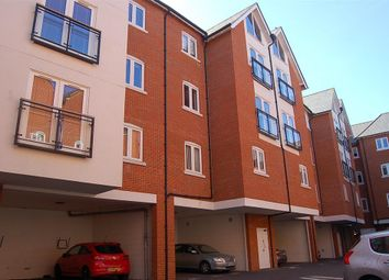 Thumbnail 1 bed property to rent in Great Stour Mews, Canterbury