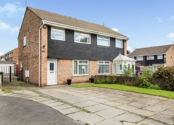 3 bed semi-detached house for sale in Tyne Close, Liverpool L4