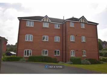 Thumbnail 2 bed flat to rent in Galingale View, Newcastle-Under-Lyme