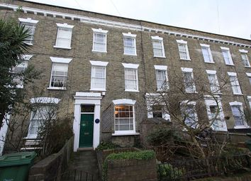 Thumbnail 3 bed terraced house for sale in St. Leonards Square, London, London