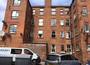 Thumbnail 2 bedroom flat for sale in 10H Steamer Street, Barrow In Furness, Cumbria