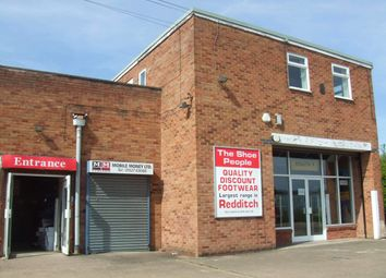 Thumbnail Office to let in Hewell Road, Redditch