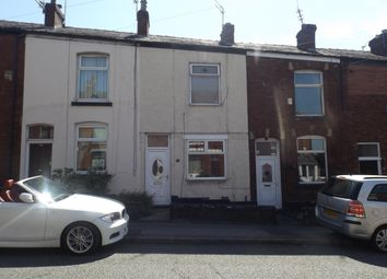 Thumbnail 2 bed terraced house to rent in Mill Lane, Denton