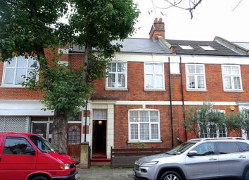 Thumbnail 6 bed terraced house for sale in Tamworth Street, London