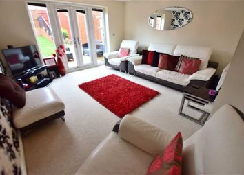 Thumbnail 4 bed town house for sale in Manchester Street, Heywood, Greater Manchester