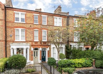 Lydon Road, London SW4. 5 bed terraced house