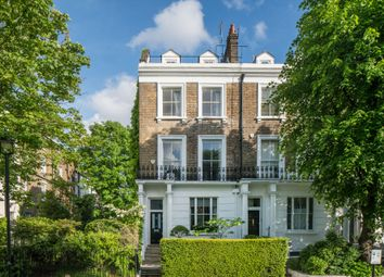 Thumbnail 6 bed semi-detached house for sale in Abbey Gardens, London
