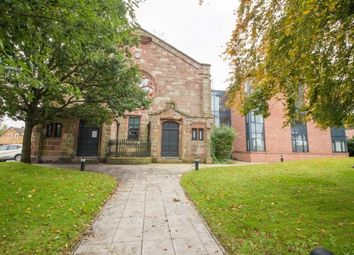Thumbnail 3 bed flat for sale in Crow Lane East, Newton-Le-Willows
