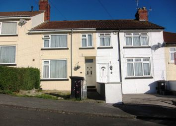 Thumbnail 3 bed terraced house for sale in Bankside Road, Brislington, Bristol